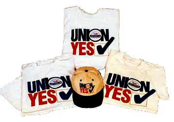 picture of unionyes